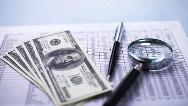 США помогут Украине создать Службу финансовых расследований
