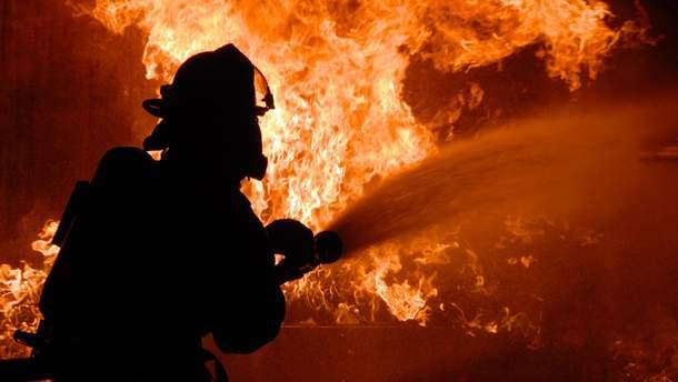 В ГСЧС озвучили статистику погибших в пожарах