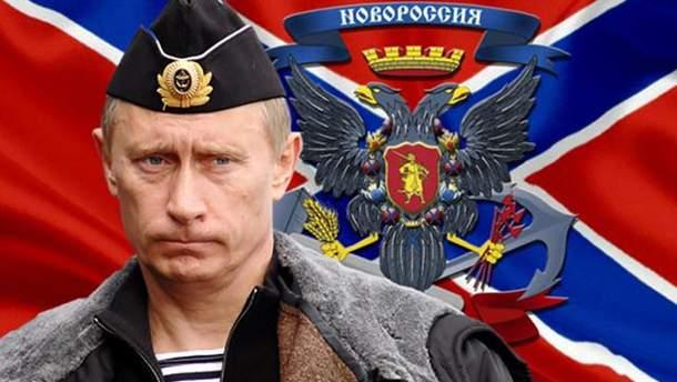 """Після заяви Путіна про повернення зброї з Криму, в """"ЛДНР"""" відбувається """"роз'яснювальна робота"""""""
