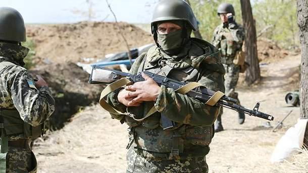 В России против украинских военных открыли уголовные дела