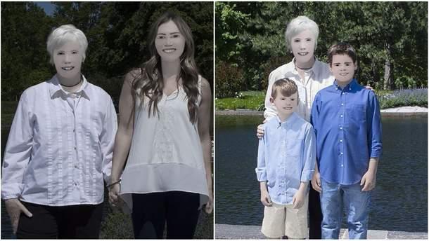 Сімейні фото