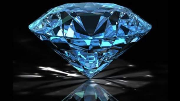 В ЮАР нашли огромный бриллиант