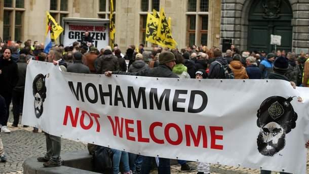 Германия вводит более жесткую миграционную политику