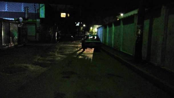 ДТП в Житомире