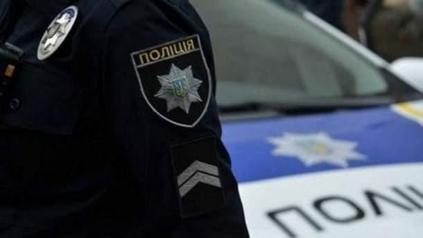 На свалке в Одесской области нашли человеческие кости