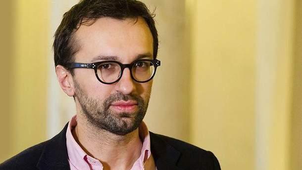 Лещенко розповів, чому зволікають із створенням антикорупційного суду