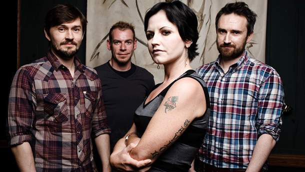 Померла Долорес О'Ріордан – вокалістка The Cranberries