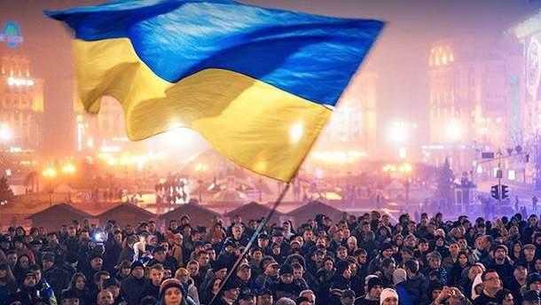 В 2019 году в Украине может начаться новая революция