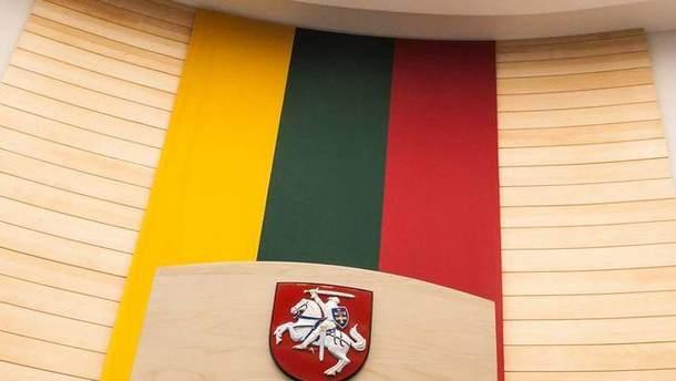Литва ввела санкции против россиян