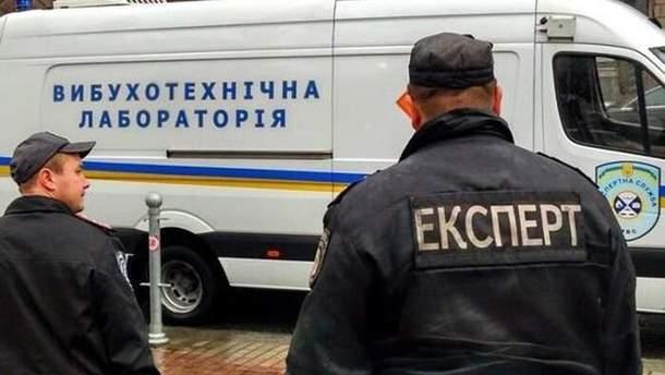 "Во Львове 17-летняя школьница два раза ""минировала"" школу"