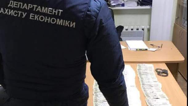 В Николаеве задержали членов преступной организации