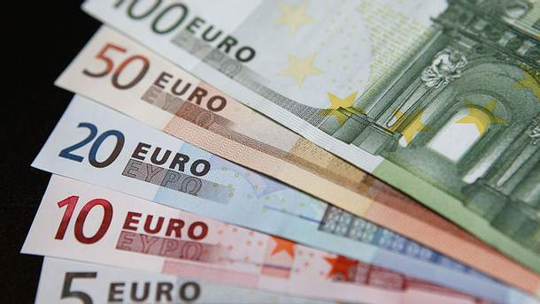 Курс валют НБУ на 17 січня: євро здав у ціні, однак надалі перебуває поза позначкою у 35 гривень