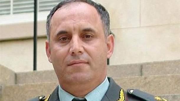 В Грузии убили экс-командующего Нацгвардии Сосо Кутателадзе