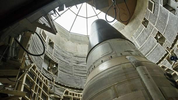 Пентагон планирует создание нового ядерного оружия