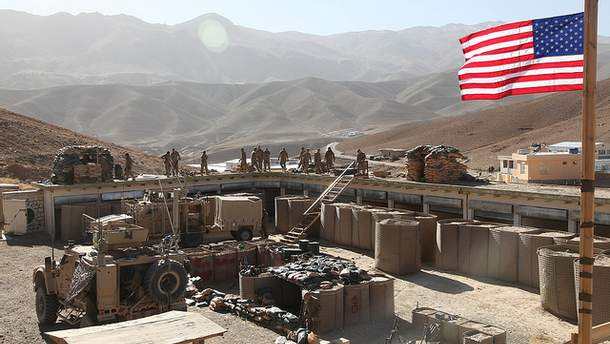 США та Росія ведуть гонку військових баз в Сирії