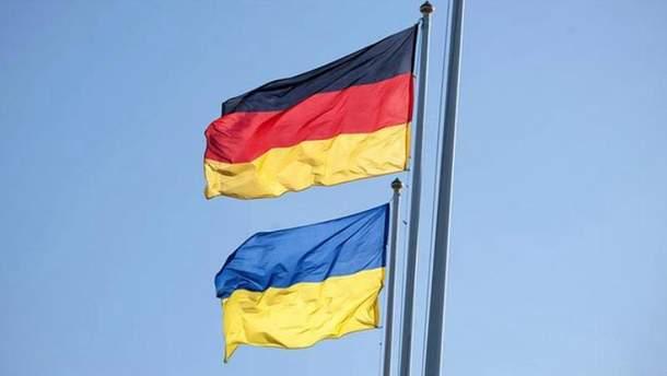 Немецкие инвесторы имеют повышенный интерес к Украине