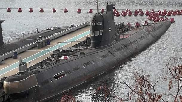 Тимчук заявив, що повернення військової техніки з Криму може бути невигідно
