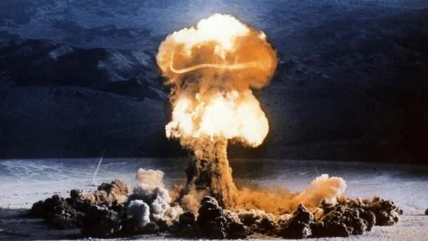 Хибна ракетна тривога на Гаваях  як сигнал початку нової холодної війни