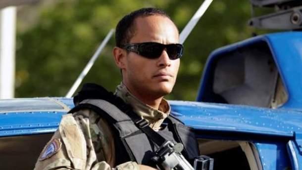 У Венесуелі вбили поліцейського, який закидав гранатами Верховний суд