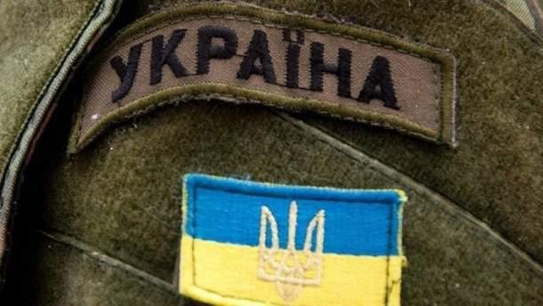 В Киеве умер военный