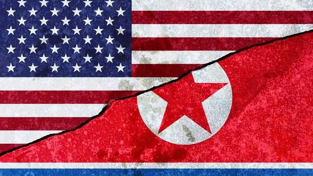 Військові США інтенсивно готуються до війни з КНДР