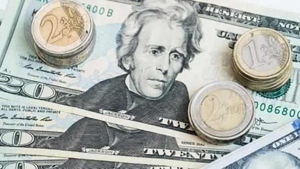 Курс валют НБУ на 18 січня