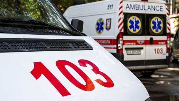 В Одессе из-за пьяных врачей умер мужчина