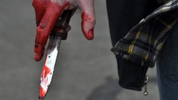 Правоохоронці затримали підозрюваного у вбивстві 11-класниці