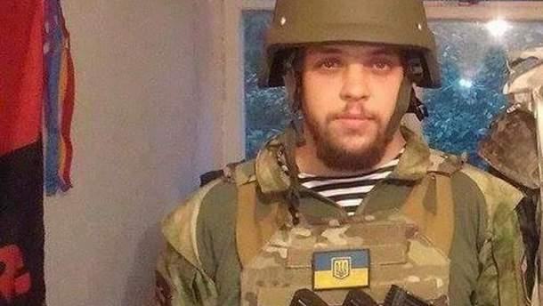 Погиб боец АТО Андрей Витвицкий