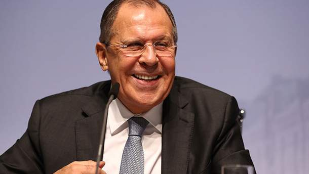 Декларация Лаврова о том, что Россия уважает территориальную целостность Украины шокирует
