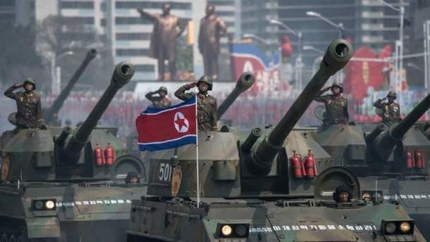 Ядерную угрозу со стороны КНДР не решить без России и Китая