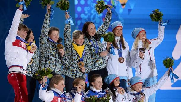 В  Минмолодежспорте рассказали, сколько будут платить призерам Олимпиады-2018