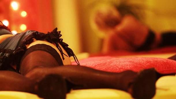 Родственникам помогали еще три бывшие проститутки