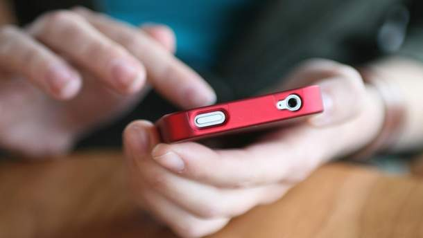 Мобільний зв'язок на окупованих територіях