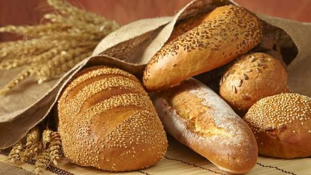 Ціни на хліб зростуть