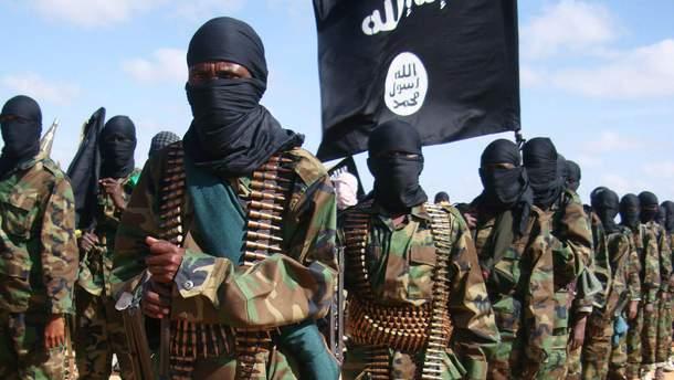 """Боевики """"Исламского государства"""" могут совершить теракт во время Чемпионата мира в России"""