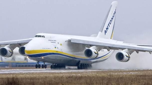 Український гігант
