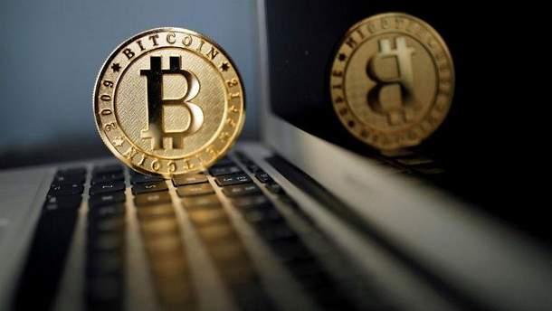 Украина в ТОП-4 стран по объему рынка Bitcoin