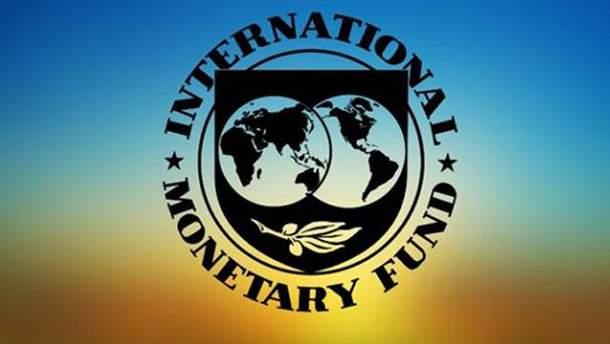 МВФ очікує корекції законопроекту про Антикорупційний суд