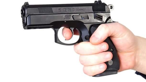 У Сімферополі учень влаштував стрілянину у гімназії