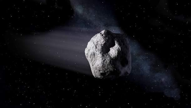 Кому угрожают астероиды?