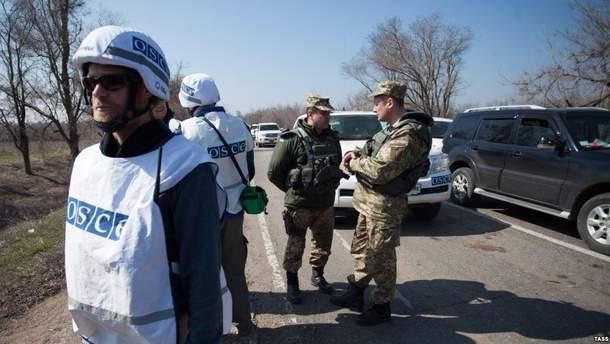 Місія США при ОБСЄ закликала Росію повернутись до СЦКК