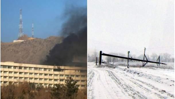 Головні новини 21 січня в Україні та світі