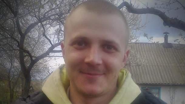 Олег Вареник