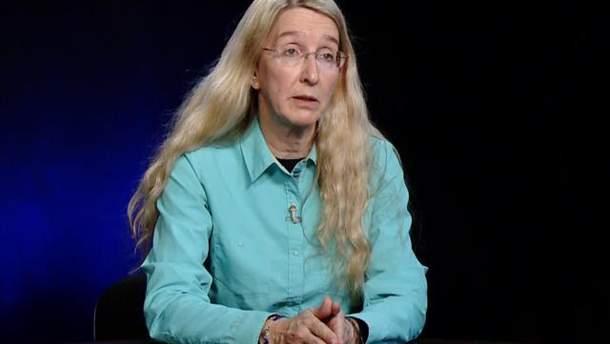 Ульяна Супрун предлагает ввести в Украине наказание за отказ от вакцинации