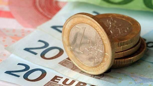 Курс валют НБУ на 22 января