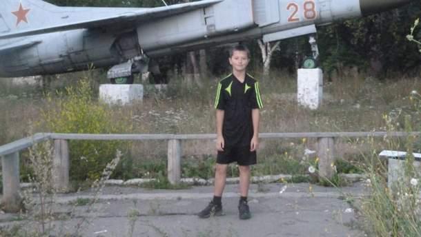 Антон Бичивин
