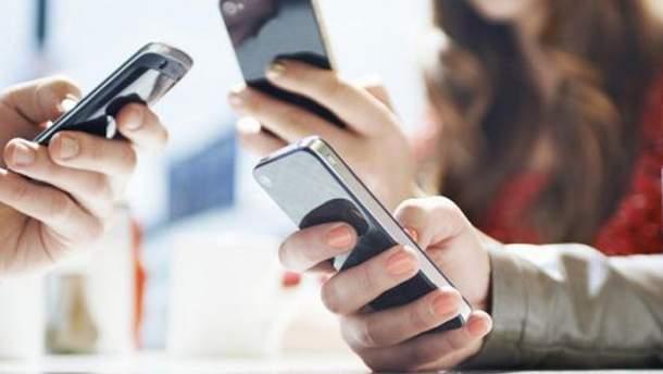 На Луганщині відновлено мобільний зв'язок Vodafone