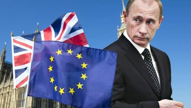 Чи покине Британія ЄС та як цьому ненароком могла завадити російська пропаганда