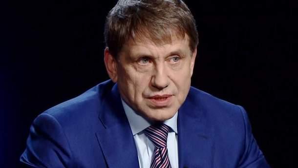 Ігор Насалик